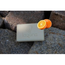 Savon BIO Orange au lait de jument 100Gr