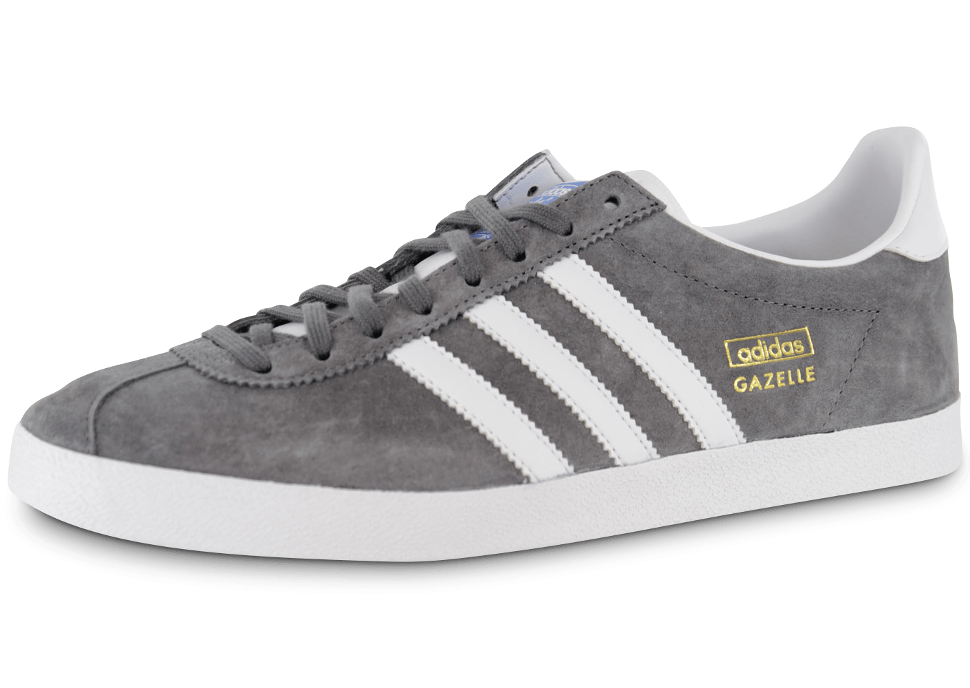basket adidas gazelle homme grise clair