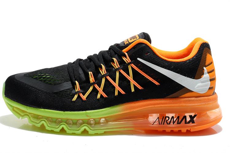 8f7cf18d099a7 basket nike md runner · air max 2015 orange et jaune