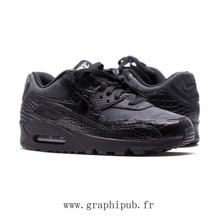 9fdcbdd0ed079 la Saint Valentin Nike Air Max 90 Femme Portable Chaussures running Remise  Boutique Pas Cher garantit bon QNZ24 marché Ghj mat en cuir d u0027alligator  .