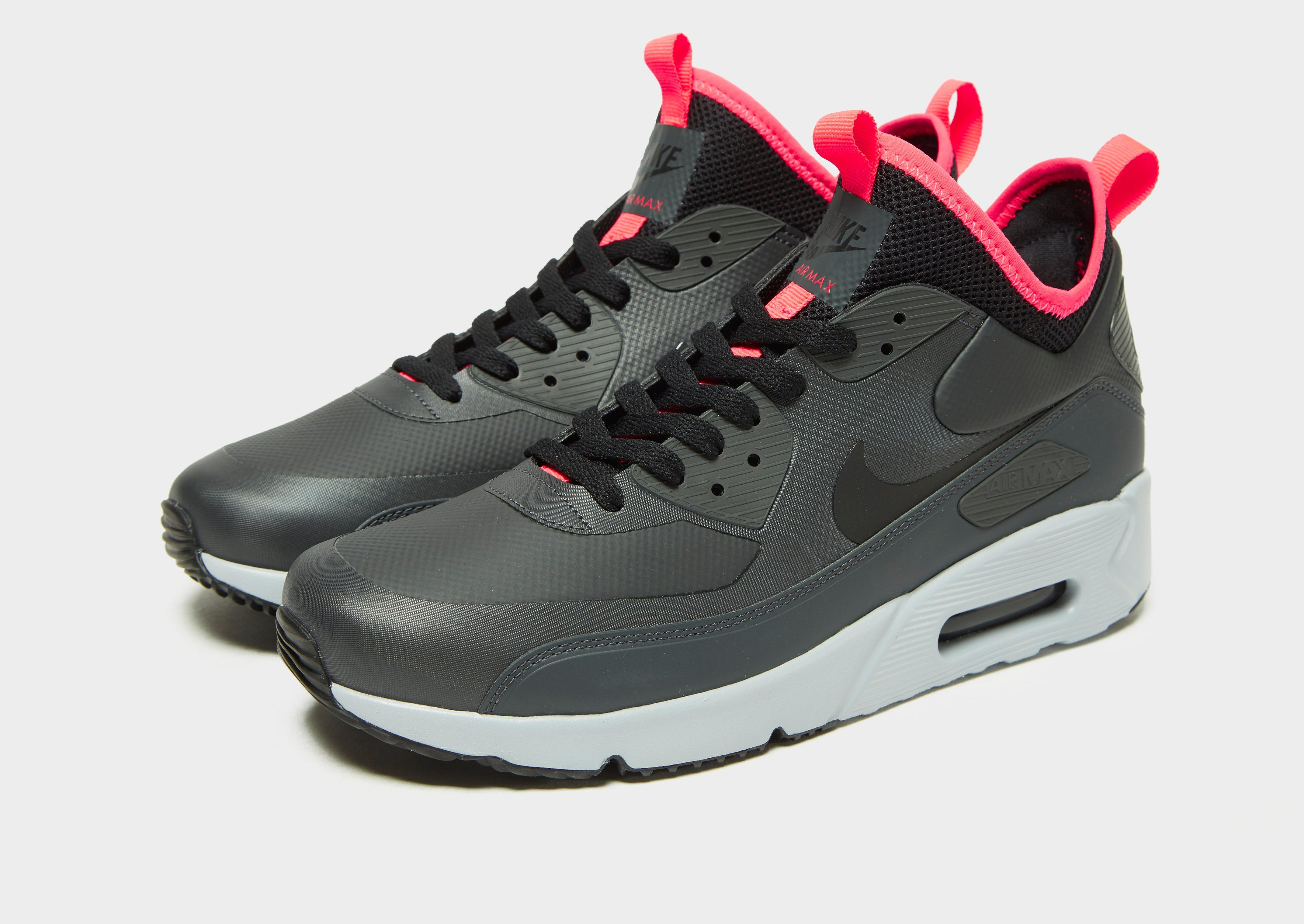 Air Max Mid 90 Winter Homme PPOz6gr