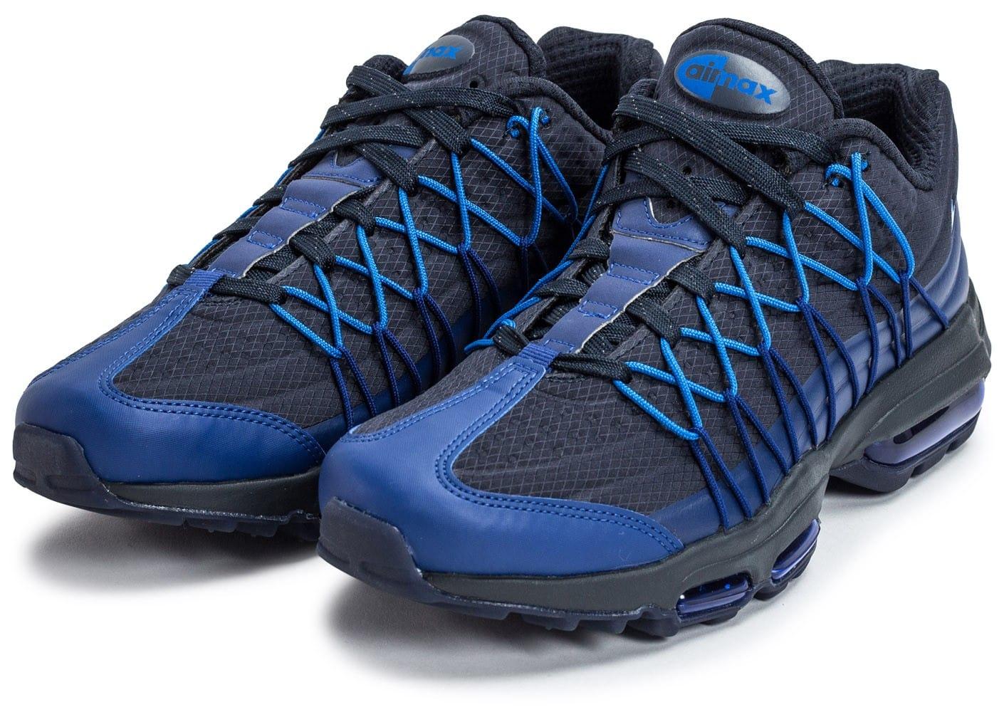 air max 95 bleu ultra