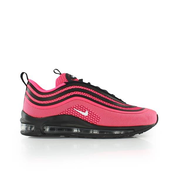best sneakers 5072c 6ca4e ... sale nike air max 97 gs noir rose 921523 001 girls top qualité nike air  max