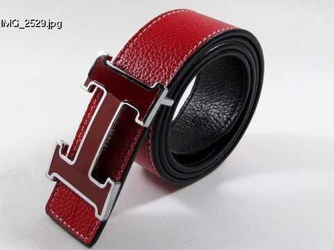 ee95affb3768 ceinture hermes rouge pas cher