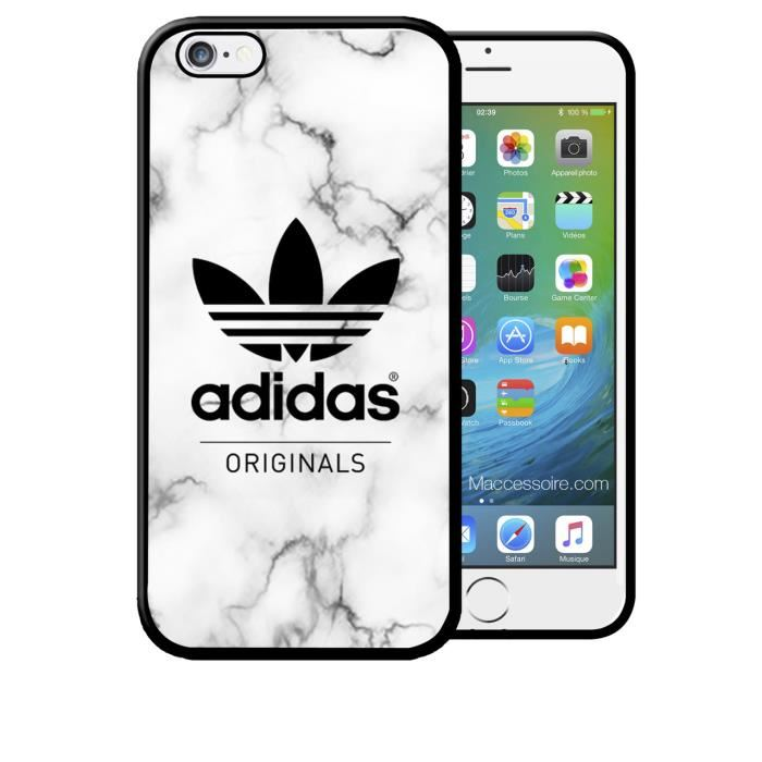 coque iphone 5c adidas pas cher